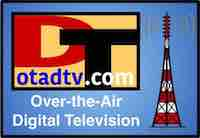 Over-the-Air Digital TV